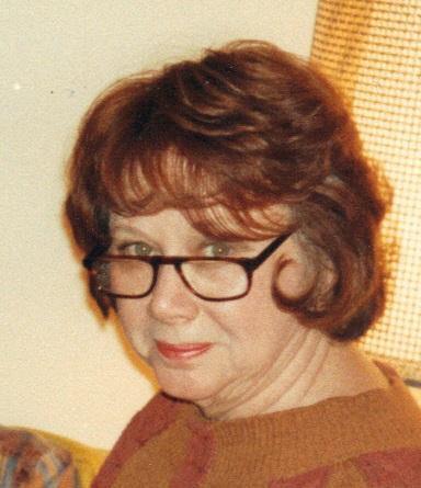 Aunt Marguerite