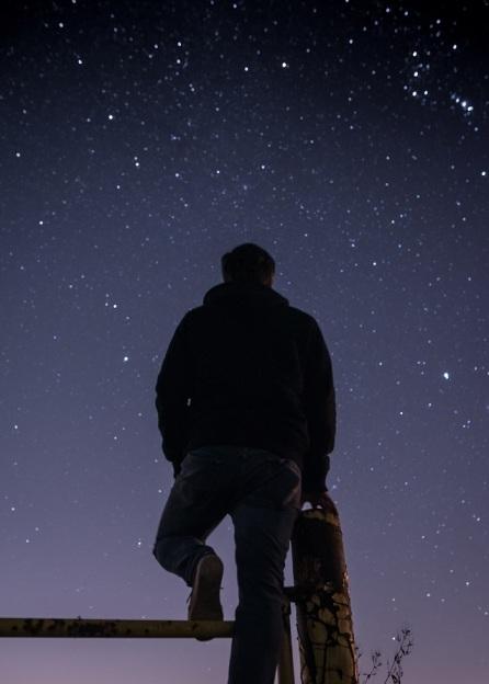 Stars bennett-dungan-485118-unsplash